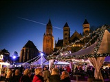 Winterfair Vaeshartelt