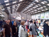 Rommelmarkt Sevenum-Kronenberg