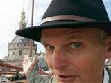 Storytrail stadswandeling Hoorn
