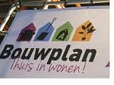 Bouwplan Thuis In Wonen