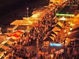 Midzomernachtmarkt Vlissingen