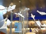 Tentoonstelling Paper Planes
