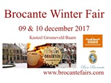 Brocante Winter Fair