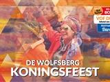 De Wolfsberg Koningsfeest