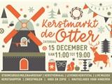 Kerstmarkt De Otter