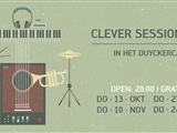 Clever Sessions in Duycker