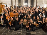 Jubileumconcert Wagenings Studentenkoor en Orkest