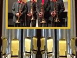 Concert rond 2 Orgels