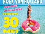 Hoek van Holland opening strandseizoen