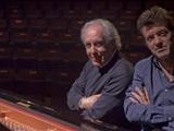 Fernando Lameirinhas & Juan Pablo Dobal In Concert