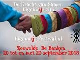 Eigenwijs Festival
