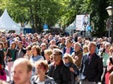 Haags UIT Festival