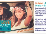 Summer of Love Hippiemarkt Amersfoort