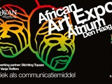 The Hague African festival - African Art Expo