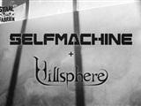 Staalfabriek presenteert Selfmachine  Hillsphere