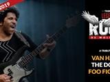 Tributeparty Legends of Rock