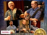 The Fureys - 40 years around the world