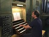 Orgelconcert Marcel van Westen