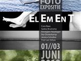 Foto-expositie Element