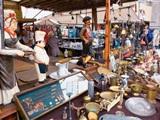 Vlooienmarkt Braamt