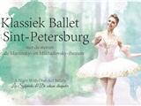 Het klassiek ballet van Sint-Petersburg