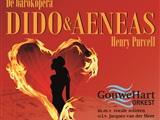 Barokopera Dido & Aeneas Henry Purcell