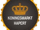 Koningsmarkt Hapert