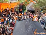 Oranjeterras