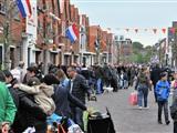 Straatrommelmarkt Koningsdag Hulst