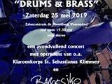 Theaterconcert Drums & Brass