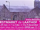 Kerstmarkt de Laathof