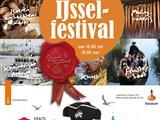 Het IJsselfestival Zutphen