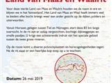 Land van Maas en Waalrit oldtimerrit