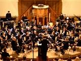 Orkesten ontmoeten elkaar rond Leonard Bernstein