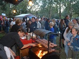Picknick in t Park - Foodfestival