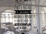 Brocante Fair Steenwijk