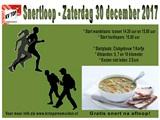 Snertloop korfbalvereniging TOP Arnemuiden