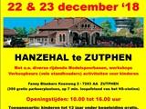 Modelspoorbeurs Zutphen