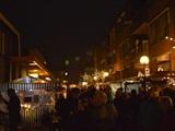 Oud Hollandse Kerstmarkt Borger