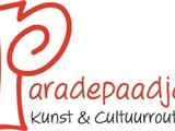 Paradepaadje Kunst en Cultuurroute