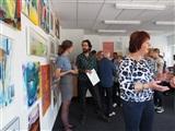 Startexpositie in Galerie Beeldbrengers