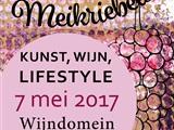 Meikriebels Kunst Wijn en Lifestyle