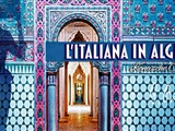 Komische opera 'L'italiana in Algeri' van Rossini