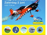Open dag - fly in Vliegveld Middenmeer