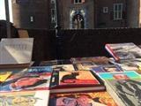 Boeken- en Kunstmarkt Kasteel Hernen
