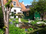 Hofjeswandeling Haarlem met gids