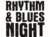 Rhythm and Blues Night