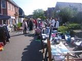 Straatmarkt Nic Beetsweg Heiloo