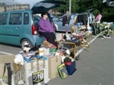 Rommelmarkt Carbootsale Kessel