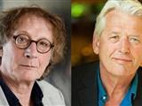 Literaire Salon met Thomas Verbogt & Sjoerd Kuyper